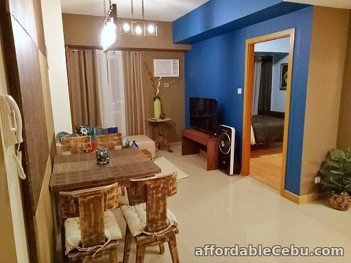 4th picture of FOR LEASE: Fully-furnished 1 Bedroom in Trion Towers BGC For Rent in Cebu, Philippines