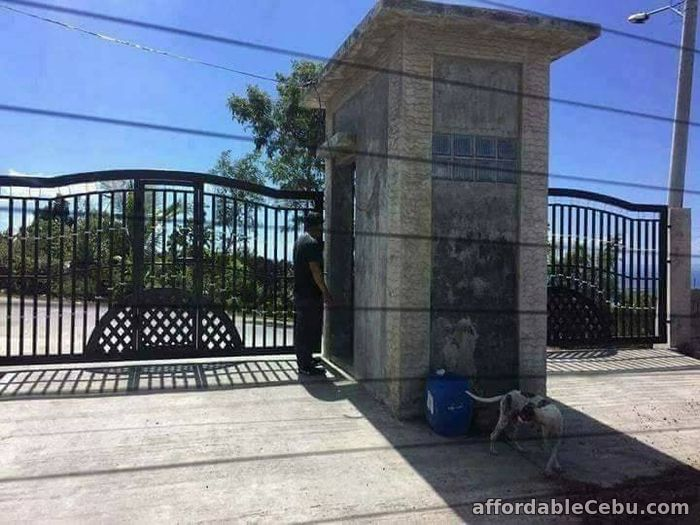 3rd picture of SANTO NIÑO HEIGHTS- Lot for sale in TALISAY CITY For Rent in Cebu, Philippines