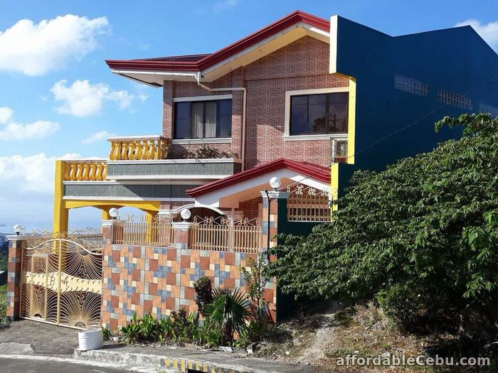 1st picture of House and Lot for Sale in Vista Grande For Sale in Cebu, Philippines