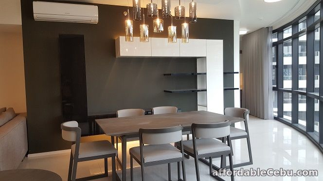 1st picture of Arya Tower 2 Interior-designed 2-BR Unit for Sale or for Lease For Sale in Cebu, Philippines