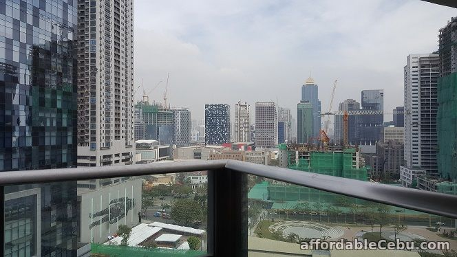 5th picture of Arya Tower 2 Interior-designed 2-BR Unit for Sale or for Lease For Sale in Cebu, Philippines