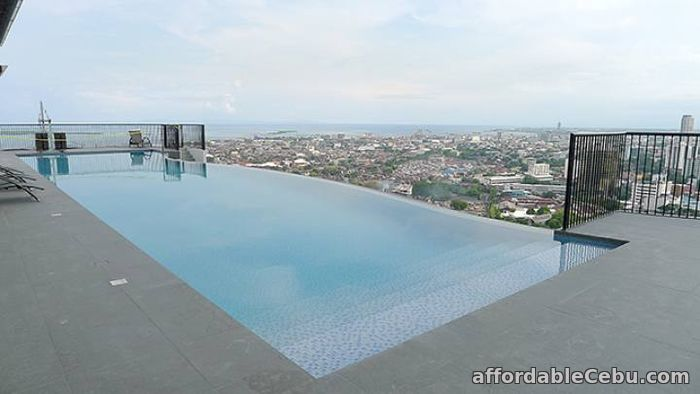 4th picture of Studio for rent in Ayala For Rent in Cebu, Philippines
