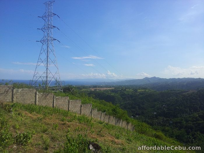 1st picture of SANTO NIÑO HEIGHTS- Lot for sale in TALISAY CITY For Rent in Cebu, Philippines