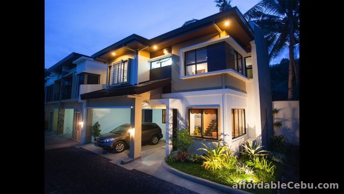 1st picture of Brandnew House minutes away to Ateneo de Cebu For Sale in Cebu, Philippines