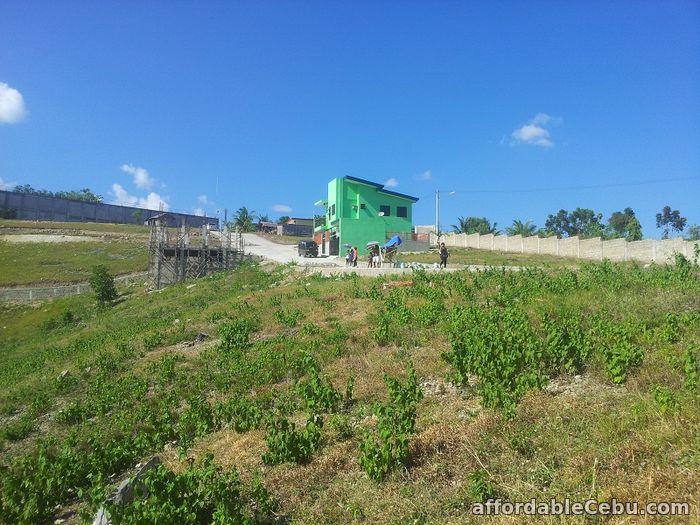 2nd picture of SANTO NIÑO HEIGHTS- Lot for sale in TALISAY CITY For Rent in Cebu, Philippines