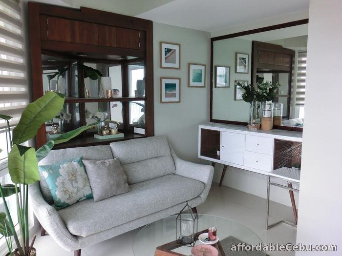 3rd picture of Studio for rent in Ayala For Rent in Cebu, Philippines