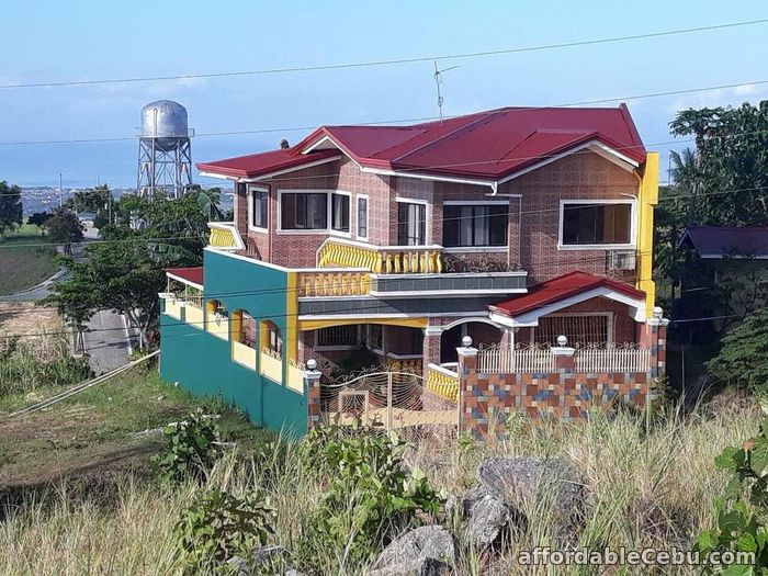 2nd picture of House and Lot for Sale in Vista Grande For Sale in Cebu, Philippines