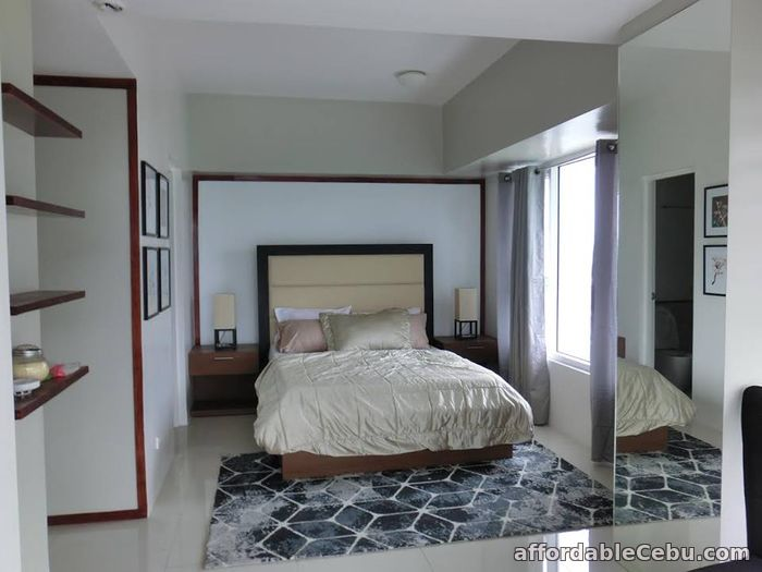 3rd picture of Condo Unit for sale at Ayala For Sale in Cebu, Philippines
