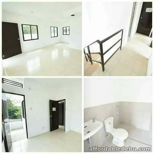 4th picture of House and Lot for sale in Talisay Biasong RFO For Sale in Cebu, Philippines