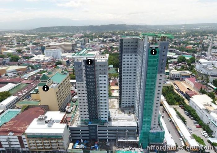 1st picture of RFO 2 Bedroom Unit for sale at Avida Towers in Davao City For Sale in Cebu, Philippines