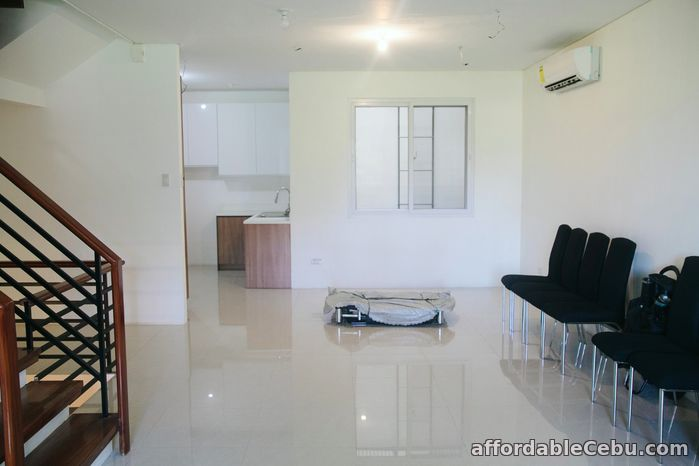 1st picture of FOR SALE: TOWNHOUSE IN ADDITION HILLS, MANDALUYONG CITY For Sale in Cebu, Philippines