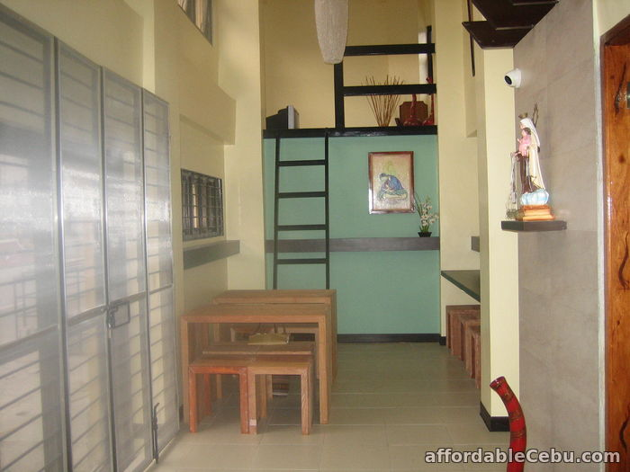 3rd picture of 1st class condo type rooms near ust feu cpar reza sampaloc manila philippines For Rent in Cebu, Philippines