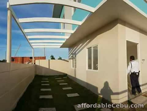 1st picture of House and Lot for sale in Talisay Biasong RFO For Sale in Cebu, Philippines