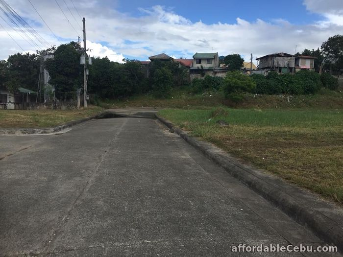 1st picture of Residential lot for sale at Newtown Estate Cebu For Sale in Cebu, Philippines