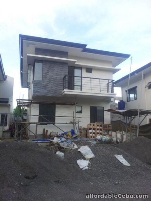 1st picture of Ready for Occupancy House for sale at Villa Quijano, Banawa Cebu City For Sale in Cebu, Philippines