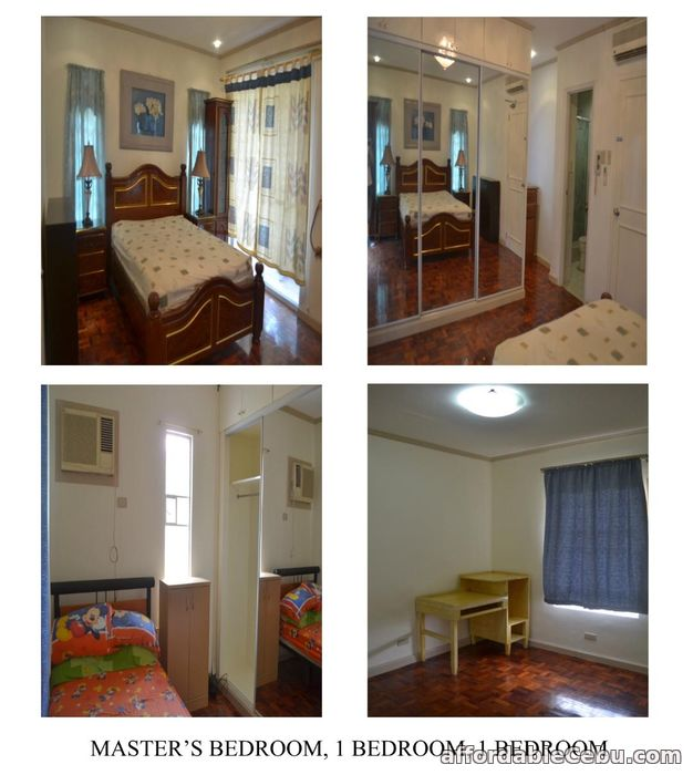 2nd picture of FOR SALE: Well Maintained House & Lot in Lexington Gardens Pasig City For Sale in Cebu, Philippines