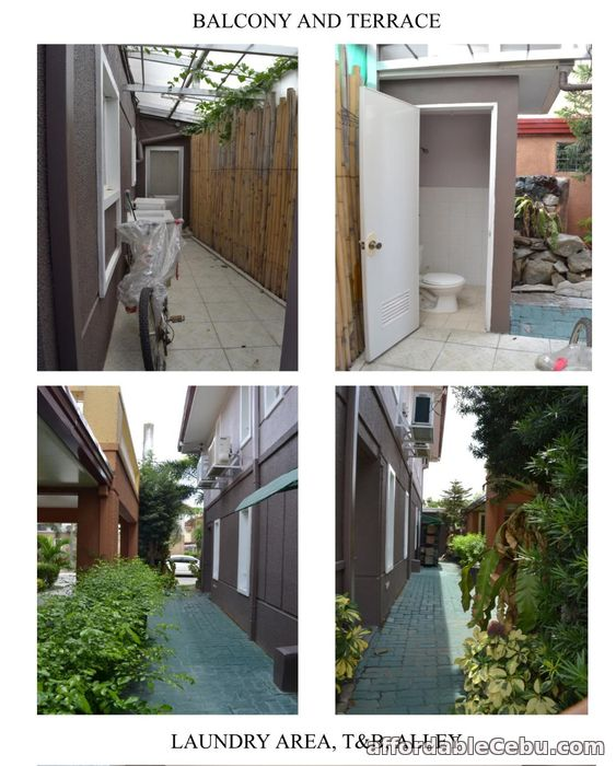 3rd picture of FOR SALE: Well Maintained House & Lot in Lexington Gardens Pasig City For Sale in Cebu, Philippines