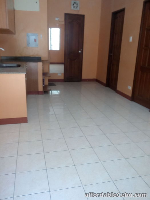 1st picture of studio apartment with 2 bedrooms at banilad near BTC For Rent in Cebu, Philippines