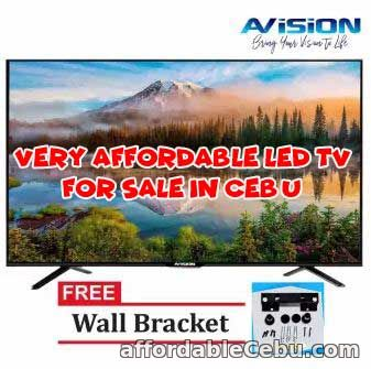 1st picture of Very Affordable LED TV for Sale in Cebu For Sale in Cebu, Philippines