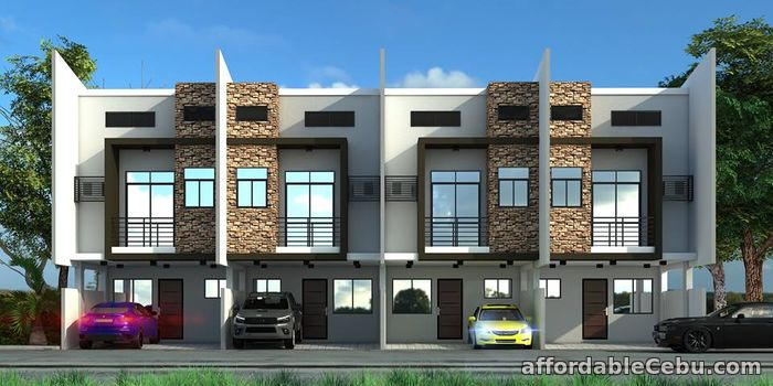 1st picture of house and lot for sale in Talisay near talisay For Sale in Cebu, Philippines