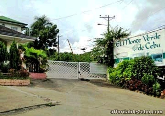 3rd picture of Titled lot in El Monte Verde Subd only P6700 per SQM few mins away to SM Mall Consolacion For Sale in Cebu, Philippines