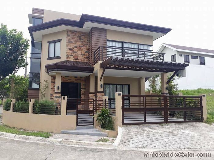 2nd picture of House and lot for sale in Consolacion For Sale in Cebu, Philippines