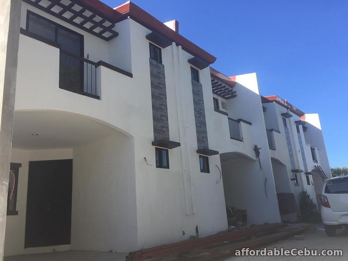 1st picture of house and lot for sale in tolotolo consolacion For Sale in Cebu, Philippines
