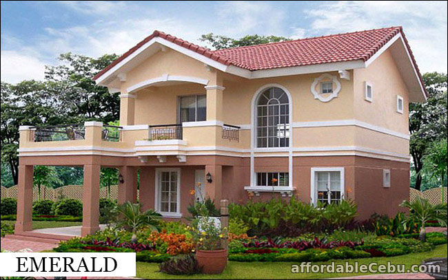 4th picture of Brandnew READY FOR OCCUPANCY house with AmaYzing promo discount  - 1st class subdiviSION in Talamban For Sale in Cebu, Philippines
