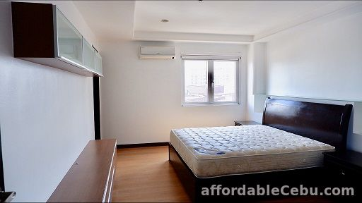 1st picture of FOR SALE: Spacious 1 Bedroom Unit in FIRST BARON RESIDENCES - SAN JUAN For Sale in Cebu, Philippines