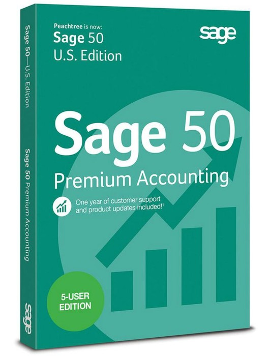 1st picture of Peachtree Software (SAGE 50) For Sale in Cebu, Philippines