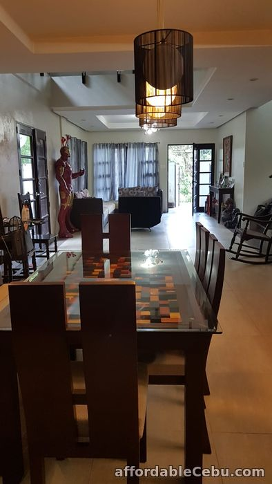 4th picture of FOR SALE: QUEZON CITY HOUSE AND LOT FOR SALE! For Sale in Cebu, Philippines