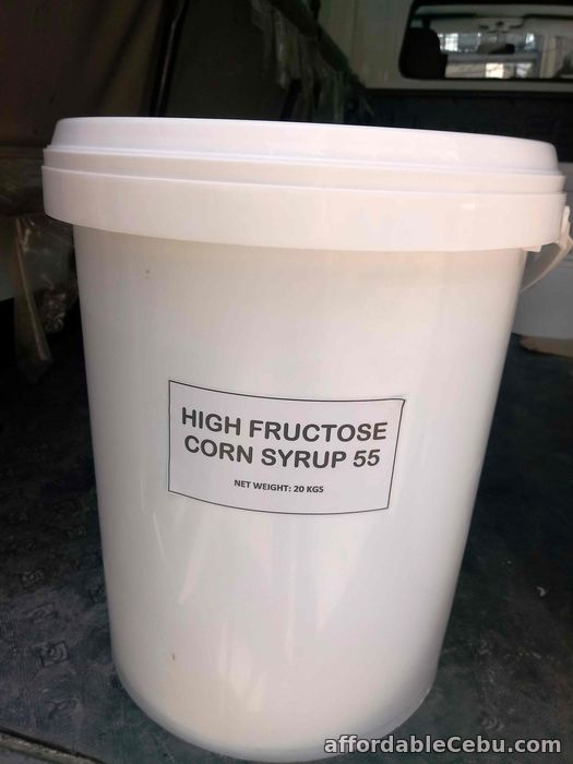 1st picture of Fructose Corn Syrup Supplier For Sale in Cebu, Philippines