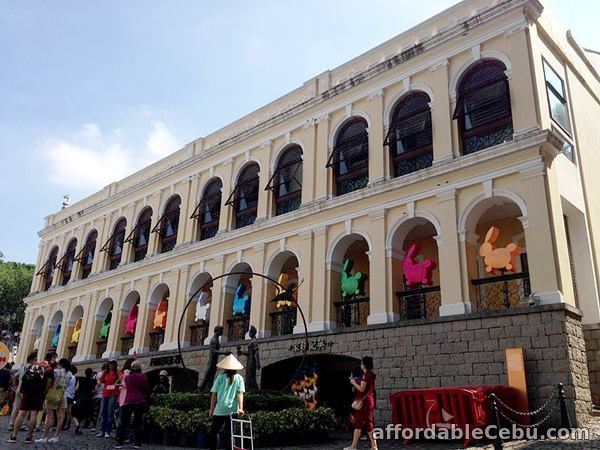 1st picture of 3 Days Macau Tour Package Offer in Cebu, Philippines