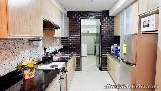 4th picture of FOR SALE: Brand New 2 Bedroom Unit in One Maridien - High St South BGC For Sale in Cebu, Philippines