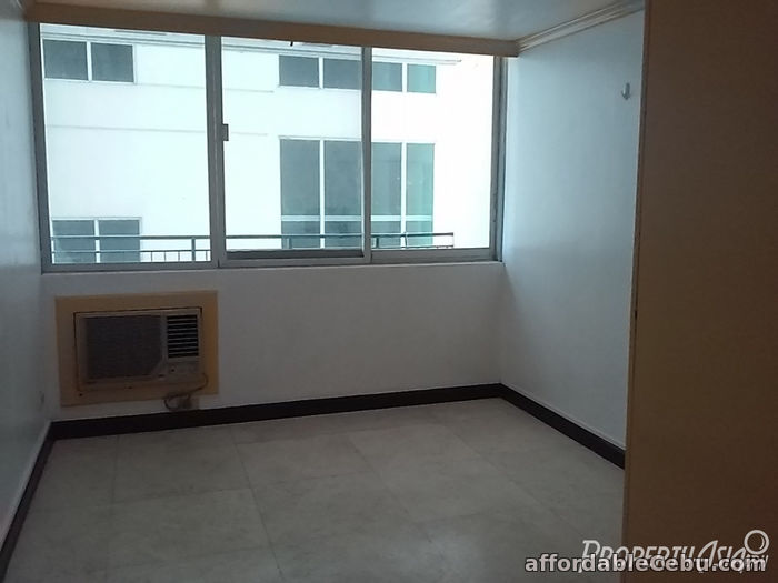 2nd picture of Wack Wack Twin Towers studio for rent 15k a month For Rent in Cebu, Philippines