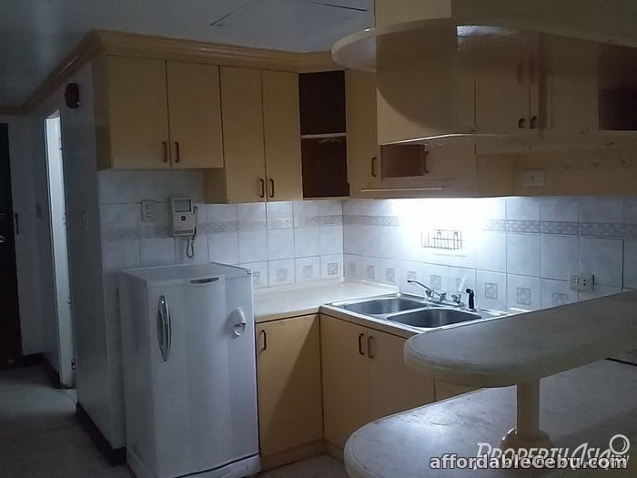 3rd picture of Wack Wack Twin Towers studio for rent 15k a month For Rent in Cebu, Philippines