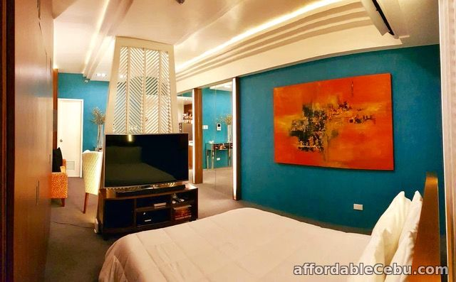 2nd picture of FOR SALE: STUDIO UNIT AT GREENBELT EXELSIOR, MAKATI CITY For Sale in Cebu, Philippines