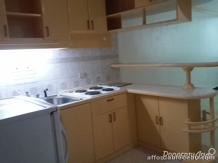 4th picture of Wack Wack Twin Towers studio for rent 15k a month For Rent in Cebu, Philippines