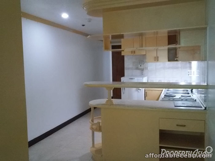 1st picture of Wack Wack Twin Towers studio for rent 15k a month For Rent in Cebu, Philippines