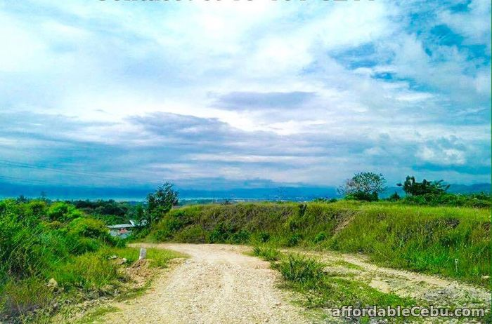 2nd picture of Very affordable lot for sale in Minglanilla at 5 years to pay 0% For Sale in Cebu, Philippines