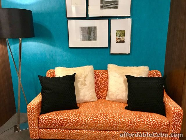 5th picture of FOR SALE: STUDIO UNIT AT GREENBELT EXELSIOR, MAKATI CITY For Sale in Cebu, Philippines