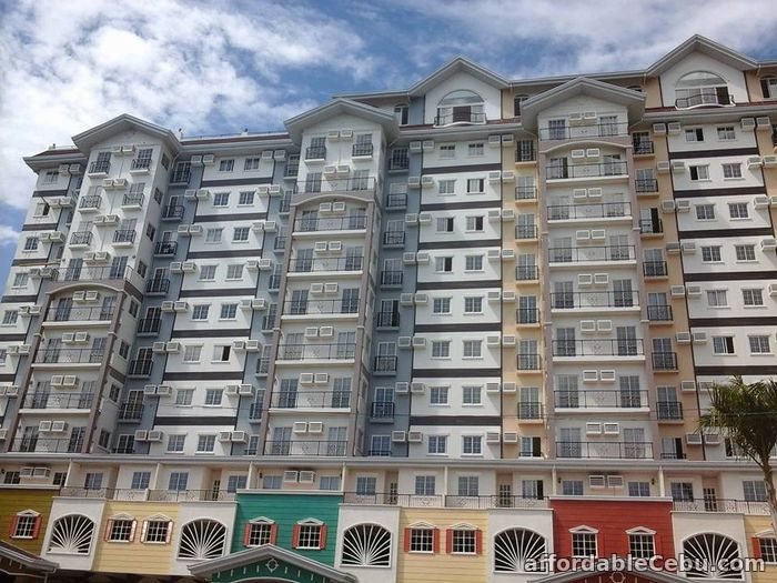 1st picture of Ready for Occupancy Studio Unit for sale at Apple One Banawa Cebu City For Sale in Cebu, Philippines