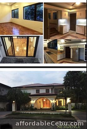 4th picture of For Sale: 4 Bedroom Modern Tropical Home at Ayala Alabang For Sale in Cebu, Philippines