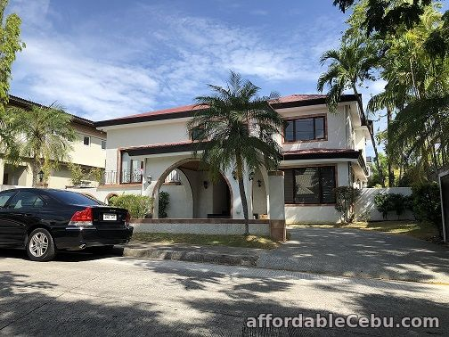 5th picture of For Sale: 4 Bedroom Modern Tropical Home at Ayala Alabang For Sale in Cebu, Philippines