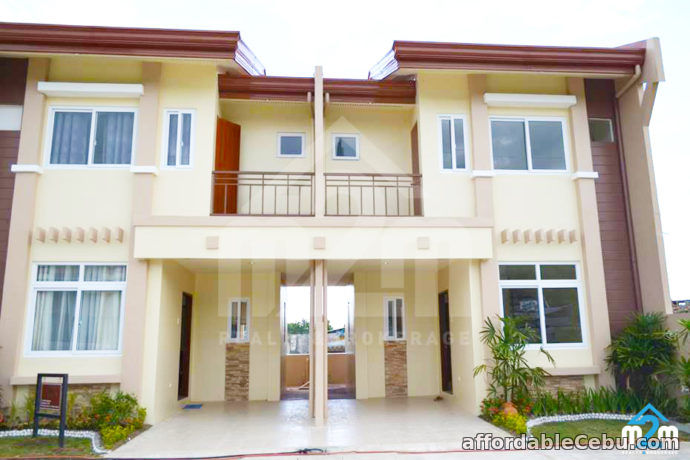 1st picture of Modena Liloan Subdivision(ADORA MODEL) Yati, Lilo-an Cebu, Philippines For Sale in Cebu, Philippines