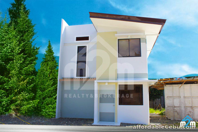 1st picture of La Almira Crest(LUNAH MODEL) Brgy. Bajac, Liloan Cebu For Sale in Cebu, Philippines