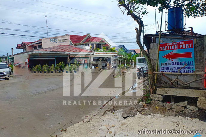 1st picture of Roseberg Residences(LOT ONLY) Tapilon, Daanbantayan, Cebu For Sale in Cebu, Philippines