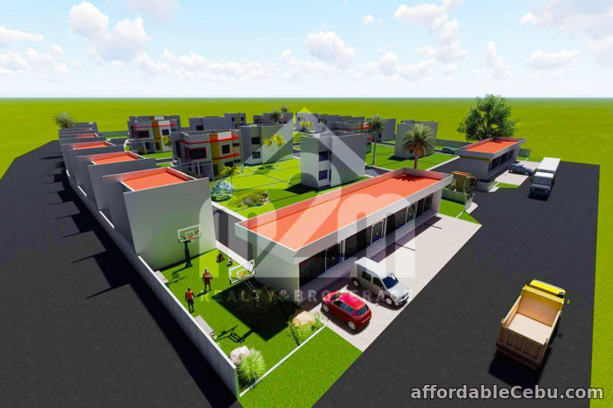 5th picture of Villa Luis Subdivision(LOT ONLY) Guinacot, Danao City, Cebu For Sale in Cebu, Philippines