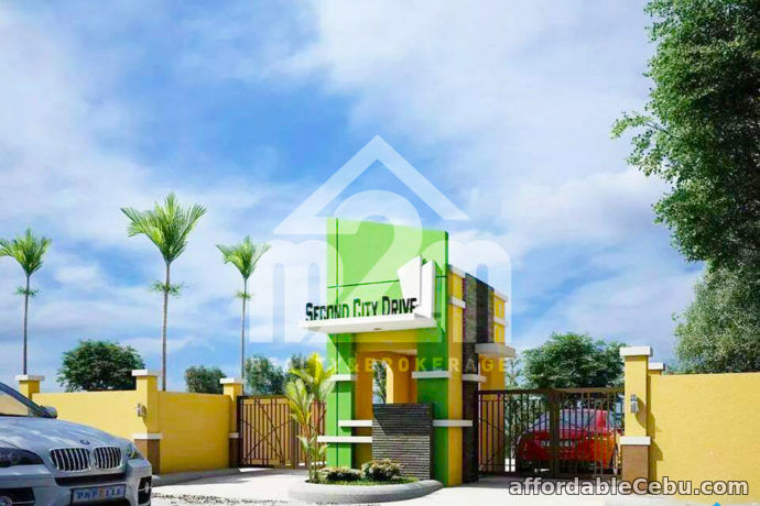 1st picture of Second City Drive Subdivision(LOT ONLY) Danao City, Cebu For Sale in Cebu, Philippines