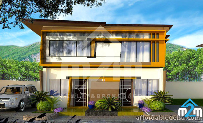 1st picture of Eastland Subdivision(LEXIE-DUPLEX MODEL) For Sale in Cebu, Philippines